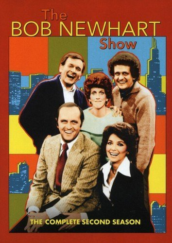 The Bob Newhart Show - The Complete Second Season [RC 1]