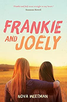 Frankie and Joely by [Nova Weetman]