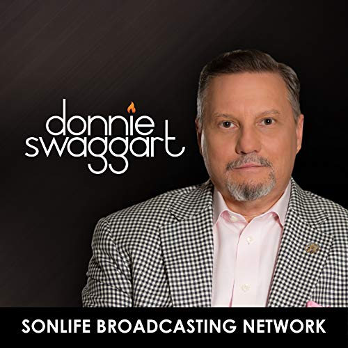 Donnie Swaggart Podcast By Jimmy Swaggart Ministries cover art
