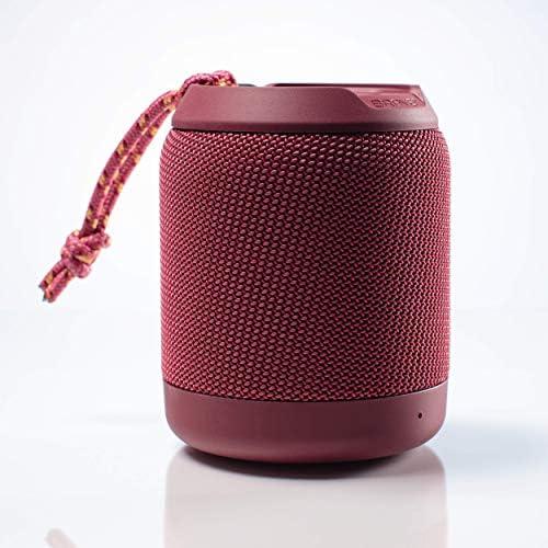 Braven BRV Mini Waterproof Pairing Speaker Rugged Portable Wireless Speaker 12 Hours of Playtime product image