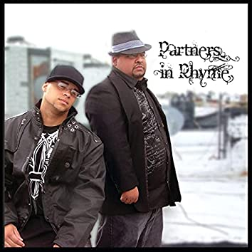 Partners In Rhyme