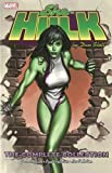 SHE-HULK BY SLOTT 01 COMPLETE COLLECTION
