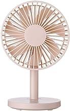 Fan, draagbare ventilatoren kleine ventilator, Ventilator Air Circulator Personal Cooling Fan Operated, stille ventilator ...