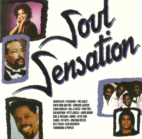 Soul incl. The Payback Mix