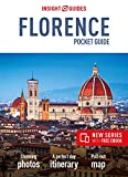 Insight Guides Pocket Florence (Travel Guide with Free eBook) (Insight Pocket Guides)
