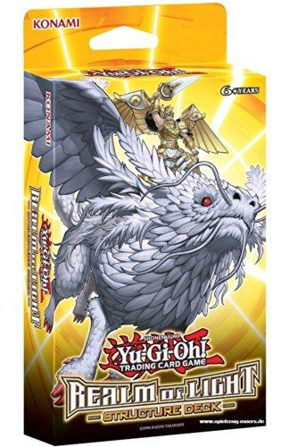 Yu-Gi-Oh! Realm of Light Deck