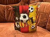 Stimmungslicht'Fußball Goal'