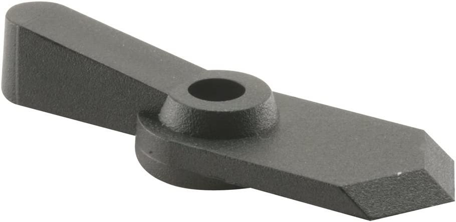 Prime-Line Products L 5760 Pointer Latch Surprise price Offset 16-Inch 1 Max 51% OFF Blac