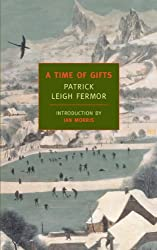 Books Set In Austria: A Time of Gifts (Trilogy #1) by Patrick Leigh Fermor. Visit www.taleway.com to find books from around the world. austria books, austrian books, austria novels, austrian literature, best books set in austria, popular books set in austria, books about austria, books about austrian culture, austria reading challenge, austria reading list, vienna books, austrian books to read, books to read before going to austria, novels set in austria, books to read about austria, famous austrian authors, austria packing list, books for austria, austria travel, austrian history, austria travel books