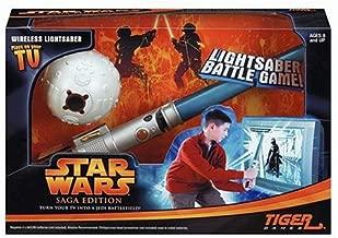 Star Wars Light Saber Battle Game