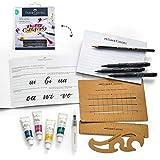 Faber-Castell - Kit de caligrafía moderna para principiantes