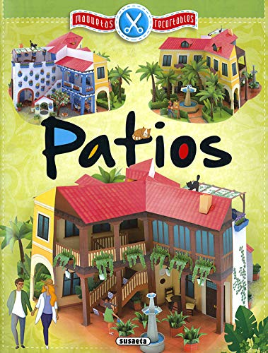 Patios (Maquetas recortables)