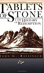 Tablets of Stone and the History of Redemption: John G. Reisinger