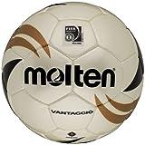 Molten Fußball VG-120A, Champagner Gold/Gold/SCHWARZ, 5