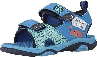 Sandalias de Gladiador para Ni/ños GIOSEPPO Andenne