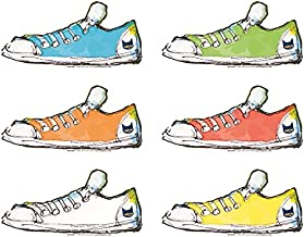 Edupress Pete The Cat Groovy Shoes Accents (EP63233)