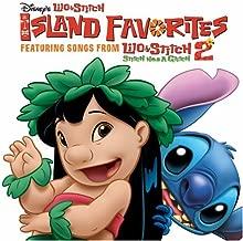 lilo stitch 2 soundtrack
