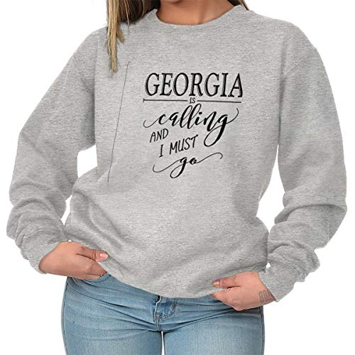 ga tech sweatshirt - 6