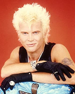 billy idol 80s songs and albums simplyeightiescom