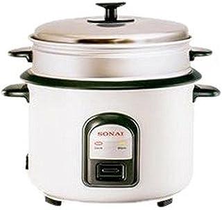 Rice Cooker keep Warm Function Sonai SH 3030 1.8 liter item 5772