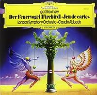 Firebird, Jeu De Cartes: Abbado / Lpo