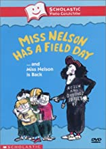 Miss Nelson Has a Field Day... and Miss Nelson Is Back
