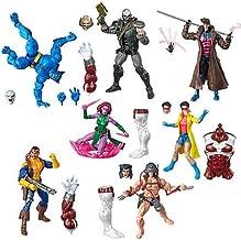 X Men Marvel Legends Wave 4 Set of 7 Figures (Caliban BAF)