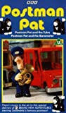 Postman Pat And The Tuba/Postman Pat And The Barometer [VHS]