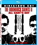 The Boondock Saints II: All Saints Day (Director's Cut) [Blu-ray]