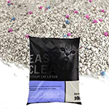 Cat Clumping Cat Litter Lavender Fragrance 10L - Pack of 3