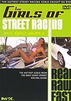 Girls of Street Racing 3 [DVD]