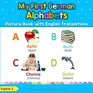 Best german alphabets with pictures Reviews