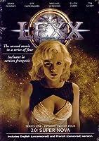 Lexx [DVD]