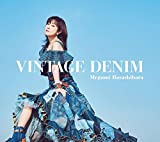 30th Anniversary Best Album「VINTAGE DENIM」
