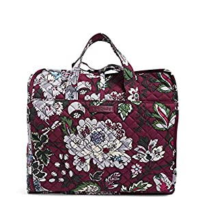 Vera Bradley Women's Signature Cotton Grand Hanging Organizer