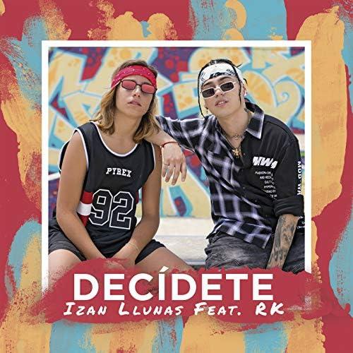 Izan Llunas feat. RK (Robbie Kenney)