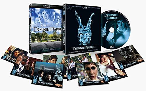 Donnie Darko ( ) [ Spanische Import ] (Blu-Ray)