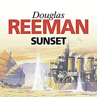 Sunset cover art