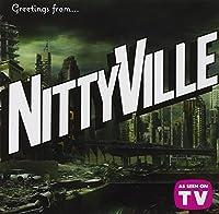 Medicine Show No. 9: Channel 85 Presents Nittyvill