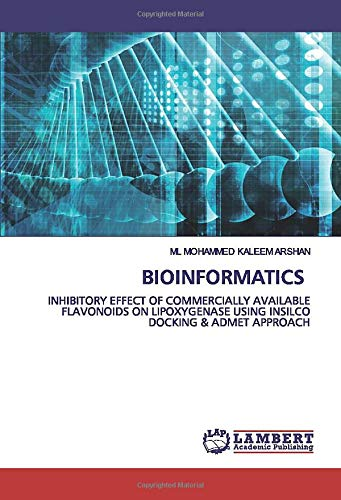 BIOINFORMATICS: INHIBITORY EFFECT OF COMMERCIALLY AVAILABLE FLAVONOIDS ON LIPOXYGENASE USING INSILCO DOCKING & ADMET APPROACH
