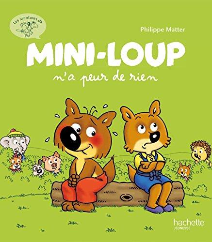 Mini-Loup n'a peur de rien (Albums)