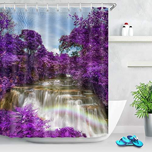 cortinas de baño para ducha