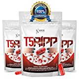 T5 Ripp Fat Burners CAPSULES Chromium Carb Blockers, Extreme Weight Loss Pills, Slimming Tablets