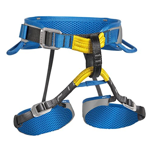Salewa Xplorer Rookie Harness, grau, 190