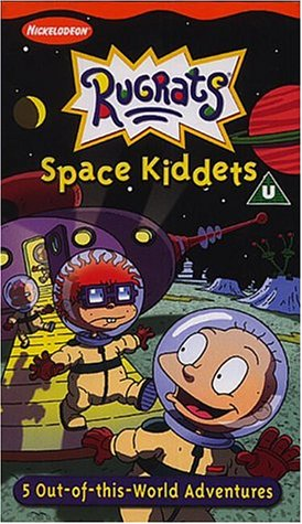 Rugrats - Space Kiddets