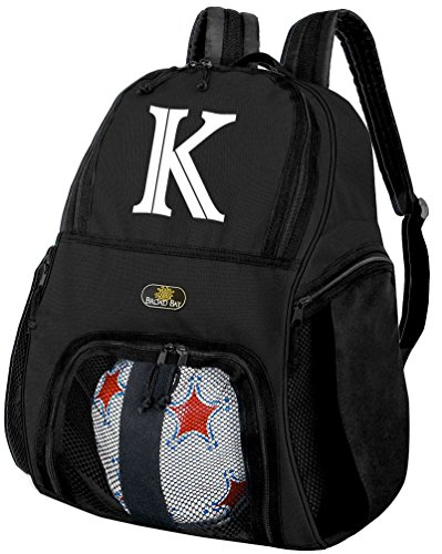 Broad Bay Personalized Soccer Backpack Soccer Practice Bag