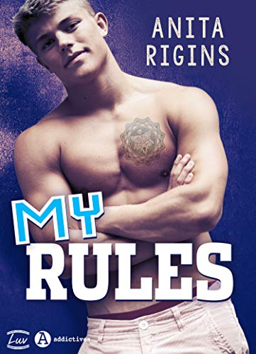 My Rules par [Anita Rigins]