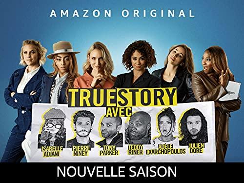 True Story With - Season 2