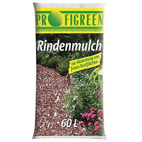 Profigreen Rindenmulch 60 Liter