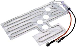 5303918301 Garage Heater Kit For Refrigerators by AMI, Compatible with Frigidaire & Kenmore,To Be Able To Replace PS900213 AP3722172 AH900213